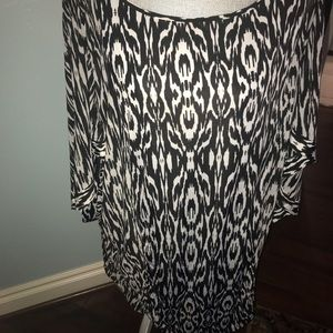 Lane Bryant swim cover up. 18/20